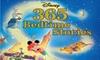 365 Bedtime Stories - Hardcover