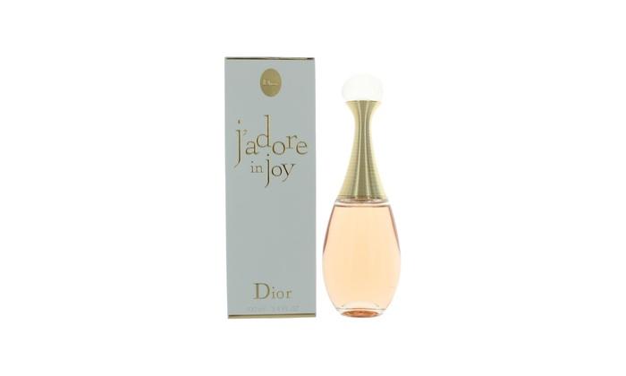 Christian Dior J Adore In Joy Eau de Toilette 3.4 oz For Women   Groupon 664315ee813