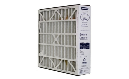 "Trion Air Bear 255649-103 - Pleated Furnace Air Filter 20""x20""X5"" MERV 88a349d4-d99c-430a-a7fc-a1f0de40d62e"