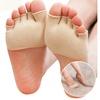 Comfortable Open Toe Pain Relief Toe Inserts Toe Straighteners Non-Slip Socks