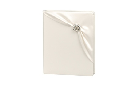 Beverly Clark A01100MB/IVO Garbo - Memory Book - Ivory