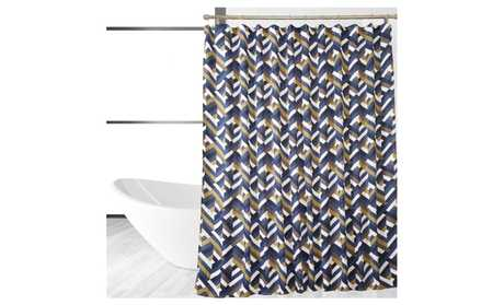 Curtains Ideas 80 inch shower curtain rod : Shower Curtains & Liners - Deals & Coupons | Groupon