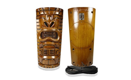 "Pair of Tiki Indoor/Outdoor 6.5"" 2-Way Stereo Speakers - All Weather cf85326b-05f6-4843-8d3c-d4f3c947bc00"