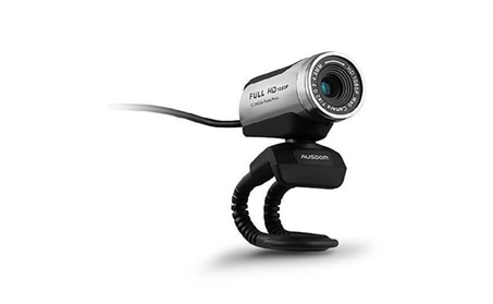 USB Webcam With Microphone 8815f0d8-a580-4673-babe-66d7894137da