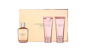 Sean John Unforgivable Gift Set For Women
