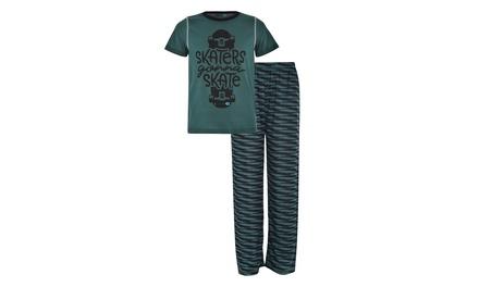 Tony Hawk Boys Super Soft Pajama Sets (Sizes 2T-14)