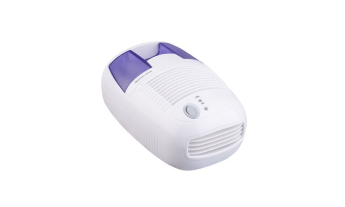 Super Mini Electric Home Air Room Dehumidifier Dry Moisture Absorber