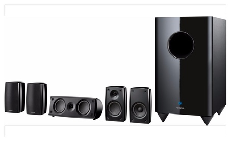 Brand New Onkyo 5.1 Channel Home Theater Speaker System - SKS-HT690 e39b61b4-fb1d-42b5-a1d4-3dee3c737efc