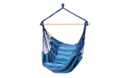 Indoor/Outdoor Hanging Chair
