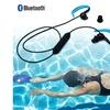 IPX8 Fully Waterproof Bluetooth Sport Headphones
