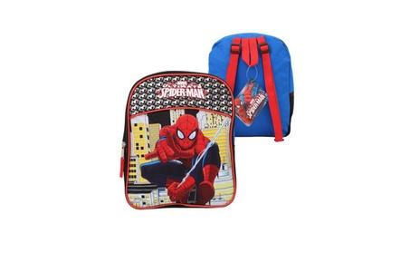 Marvel Ultimate Spider-Man Boys Mini Backpack 02d858ce-0d58-4171-bd81-879df374020f