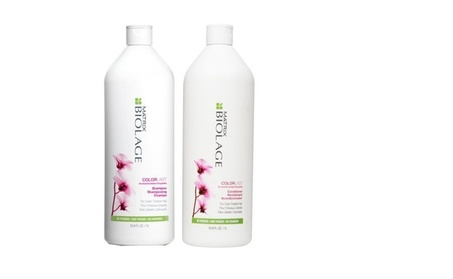 Biolage ColorLast Shampoo and Conditioner 33.8 Ounce f8377c6c-18af-41aa-8f4d-34001657adc9