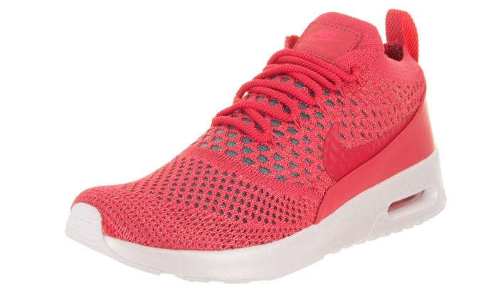 9afbdf55dcb Nike Women's Air Max Thea Ultra FK Running Shoe | Groupon