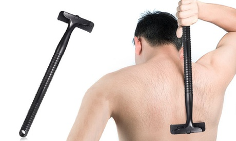 Professional Back Hair Shaver and Body Groomer 52aa508b-e29c-4c34-8b73-71d264038f63