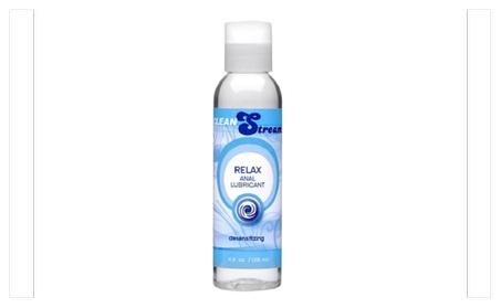 Relax Desensitizing Anal Lubricant - 4 Oz. 84a14665-dfac-4d35-a180-9b14efc1ff8c