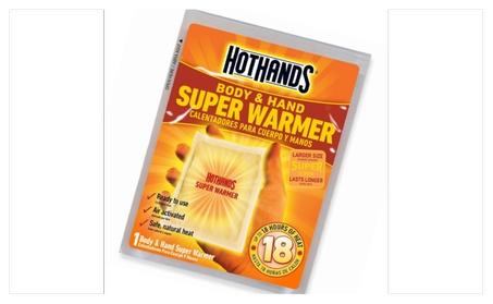 Hothands Hand Warmers (40 Pairs) 1e7fcc1d-f670-46de-8dfe-fa27404a7a9f