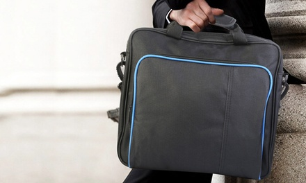 Padded Console Travel Bag for PlayStation 4
