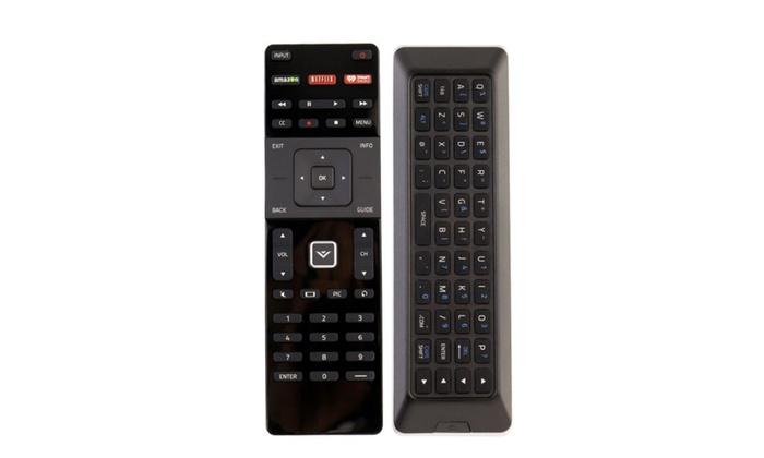 New Vizio XRT500 Remote for M322I-B1 M422I-B1 M701DA3 M501d-A2R M601d-A3 M43-C1