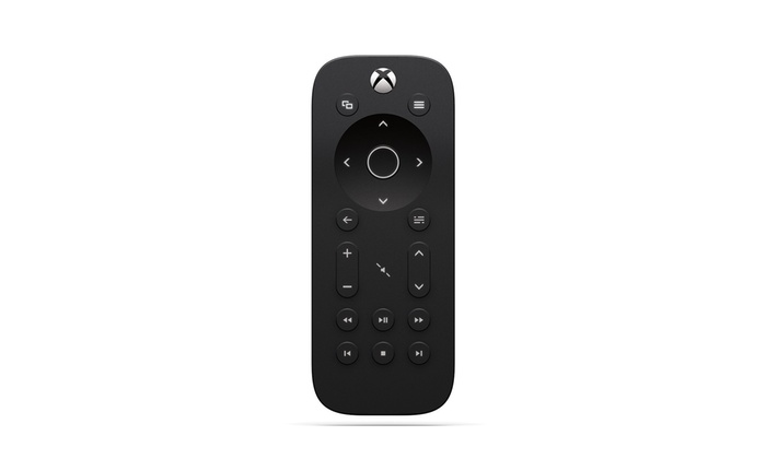 Up To 40% Off on Xbox One Media Remote   Groupon Goods