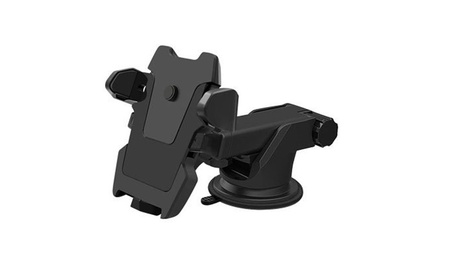360 Degree Cell Phone Holder Mount Stand Car Phone Mount for Car cb142175-9072-4fd8-b4ae-df00ee693fad