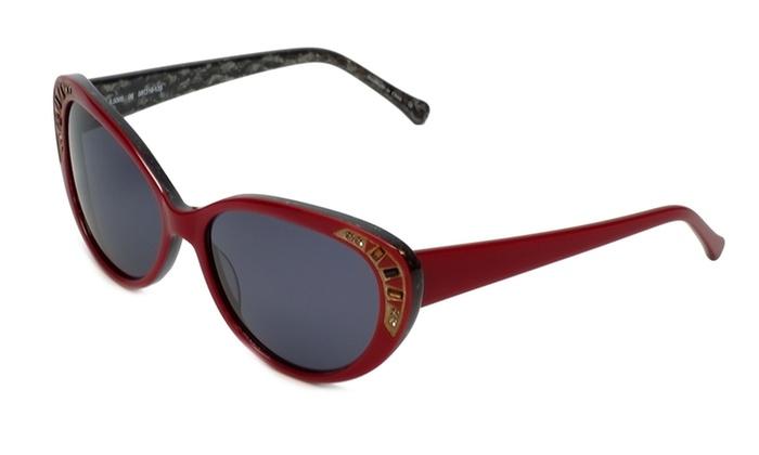 9570f66945 Judith Leiber Women s sunglasses