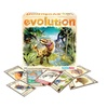 Evolution - The Dynamic Game of Survival