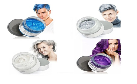Mofajang Hair Wax Kit, Hairstyle Cream, Washable, for Men and Women 10df369a-8500-457e-95eb-78c08ec83f13