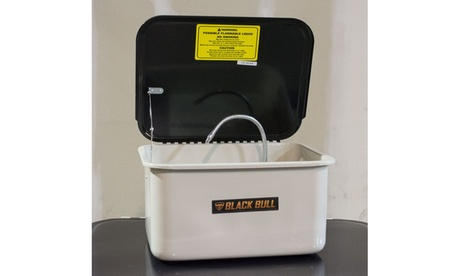 3.5 Gallon Parts Washer photo
