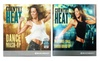 Country Heat Dance Mashup + Wild Goose Chase & Cardio Round Up Dvds