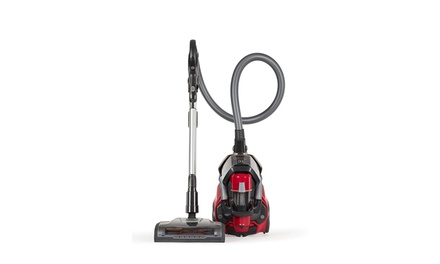 Electrolux EL4335B Corded Ultra Flex Canister Vacuum - Watermelon Red Was: $299.99 Now: $245.