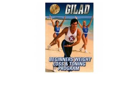 Bayview GUP104 Gilad- Beginners Weight Loss & Toning Program