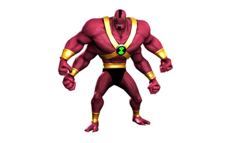Ben 10 Ultimate Alien Four Arms 81e8d6f0-c660-426f-a45e-405a704ab84c