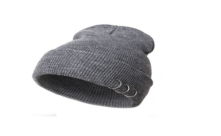 Winter Unisex Warm Knitted Hat 43e10e99-9614-469f-a37d-c3287e33944e