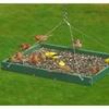 Songbird Essentials SERUBSPF400H Lrg. Hanging Platform Feeder