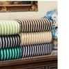 Superior 100% Cotton Striped Blanket