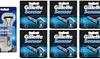 Gillette Sensor3 Razor Handle   Sensor Refill Blades, 30 Count