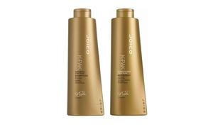 Joico K-Pak Shampoo and Conditioner Duo 33.8oz