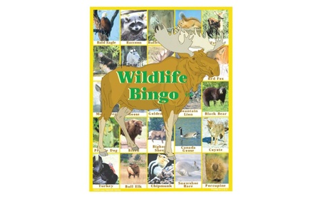 Lucy Hammet Bingo Games Wildlife Bingo 44ebffbb-51fd-47b9-a77e-5956be52183e