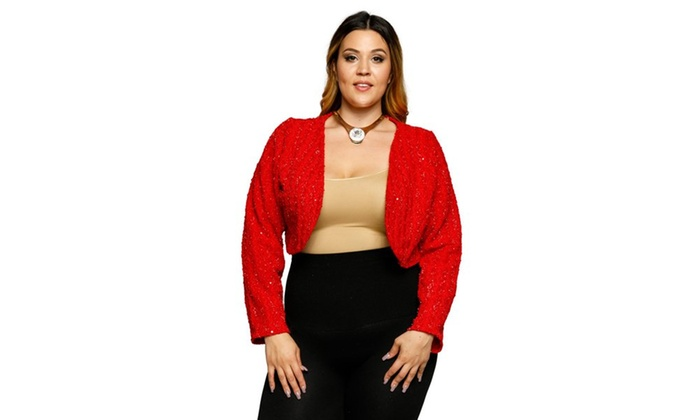 Up To 57 Off On Xehar Womens Plus Size Chevr Groupon Goods