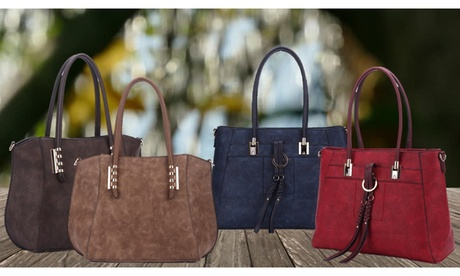 MKF Collection by Mia K Farrow Traditional-Classy Tote Bags d8a27080-9cc5-4b15-af08-4c5da5821979