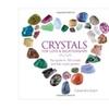 Azuregreen Crystals For Love & Relationships Book By Cassandra Eason