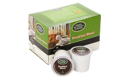Green Mountain Breakfast Blend K-Cups - 72pack 92fcbf9f-73ea-4ba0-99c2-c49990be5f31