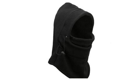 Premium Camper Warm Zero Degree Thermal Fleece Balaclava Hood 06ee0abd-3f0c-40da-a2d0-9c89103da6e9
