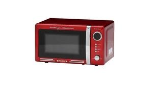 Nostalgia Rmo770Red .7 Cuft Microwave