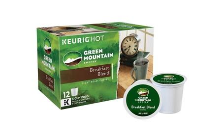Green Mountain Coffee Breakfast Blend Single-Serve Keurig K-Cup Pods 84eb60e0-d37b-4690-8e0e-463a1f5616ae