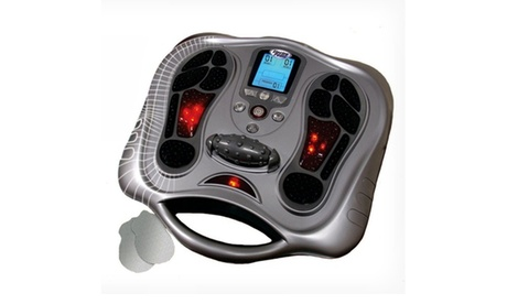 New Pain Relief Foot Massager Electropedic Massager Electric Massage System f25a935e-7cfa-4151-a3e4-734aceb270bc
