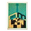 Anderson Design Group 'Santa Fe, New Mexico' Canvas Art