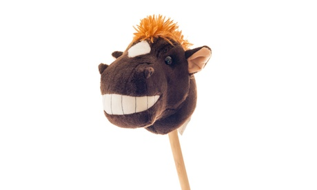 Henry the Horse Stick - Stick Horse Animals fea254ba-45e4-4c46-b045-317465be2017