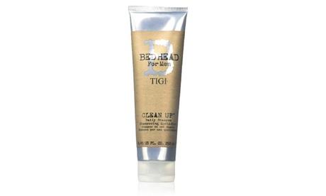 Bedhead Clean Up Daily Shampoo 250 ml / 8.45 oz Moisturizes, Detangles 66598d39-ad64-4818-8dff-21bd70661e2f