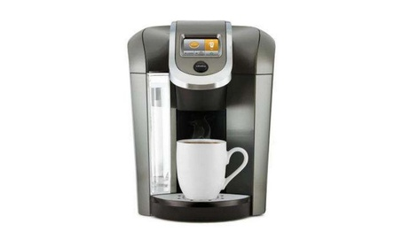 Keurig K525 Single-Serve K-Cup Pod Coffee Maker 3441b4d8-9a21-40e7-b262-a48e309519f2